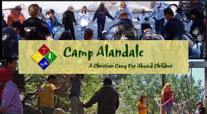 Camp Alandale