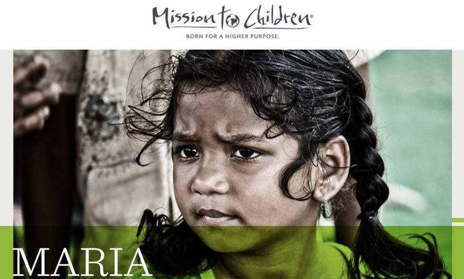 Mission to Children