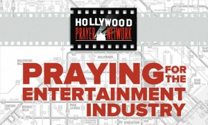 Hollywood Prayer