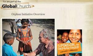 Global Church