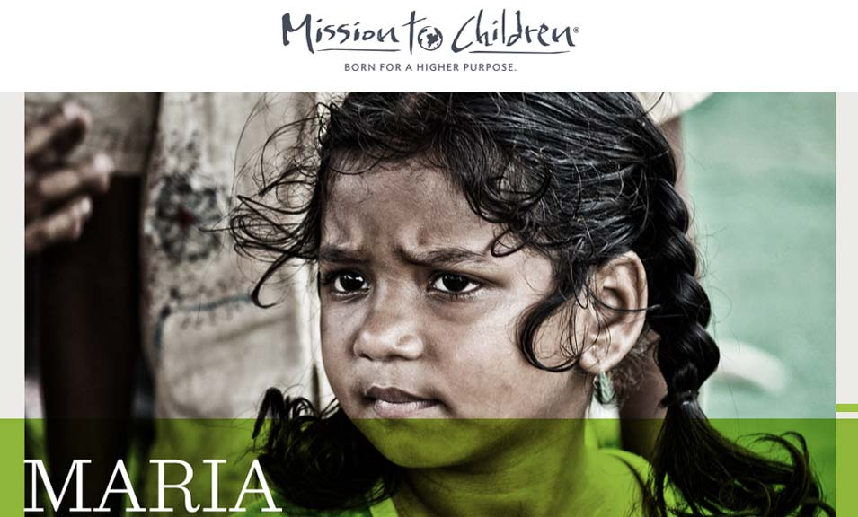 Mission to Children